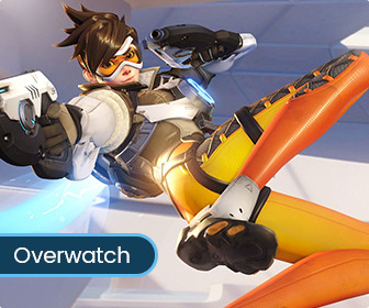 Overwatch Sweepstakes and Giveaways
