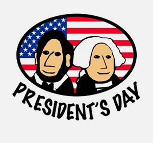 President's Day Sweepstakes and Giveaways
