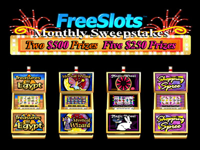 Spiele My Flag - Video Slots Online