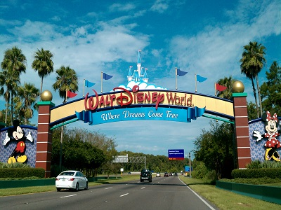 www.reelfunsummer.com, Win a Disney Reel in Fun Sweepstakes Orlando Trip