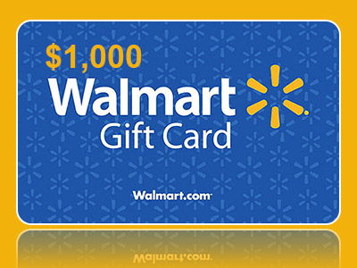 www.survey.walmart.com, Take Walmart Survey Sweepstakes to Win a $1,000 Shopping Card