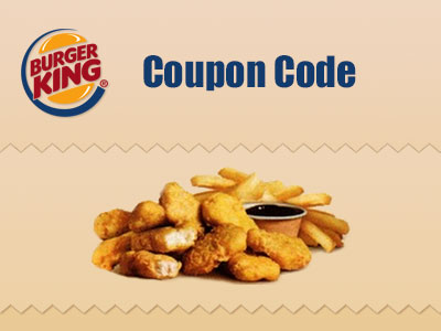 www.mybkexperience.com, Get a Coupon Code from Burger King Experience Survey