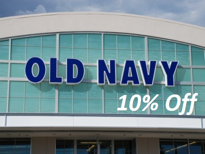 www.survey4on.com, Get 10% Off Next Purchase at Old Navy