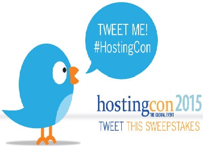 www.hostingcon.com.hostingcon-global-2015-tweet-sweepstakes - HostingCon Global 2015 Tweet This Sweepstakes