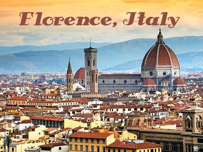 www.travelchannel.comsweepstakes - Win Travel Channel February 2015 Sweepstakes for Trip to Florence, Italy