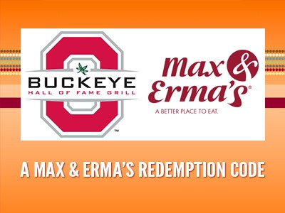 www chmfeedback com - Join Max & Erma's Survey Sweepstakes for a