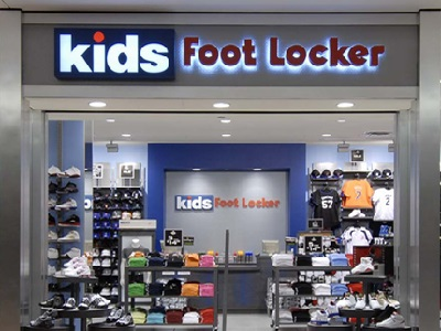 foot locker sweepstakes www kidsfootlockersurvey com win kids foot locker 7402