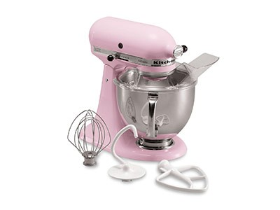 www.myreadforthecure.comsweeps - Enter Read for the Cure KitchenAid Stand Mixer Sweepstakes
