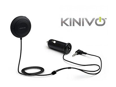 www.sweepon.comsweepstakes - Enter Sweepon.com Sweepstakes to Win a Kinivo Bluetooth Car Kit