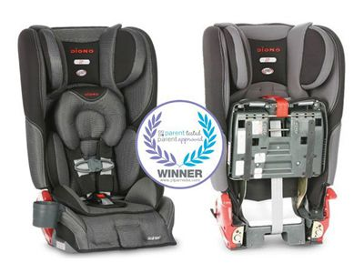 www.toronto4kids.com - Enter to Win Toronto4Kids Rainier Convertible + Booster Contest