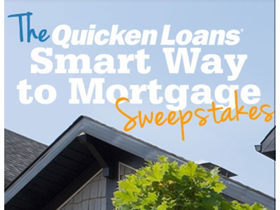 HGTV.comSmartWayToMortgage - Win HGTV Quicken Loans Smart Way to Mortgage Sweepstakes