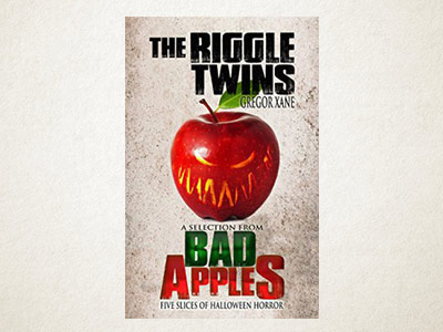 booklikes.comgiveaways - Enter BookLikes The Riggle Twins Giveaway