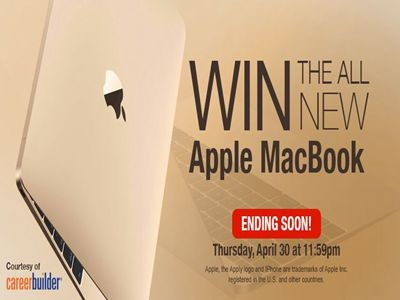 lockerdome.com - Join LockerDome MacBook Sweepstakes