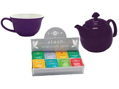 www.grandparents.comgrand-deals - Enter Grandparents.com Stash Tea Giveaway