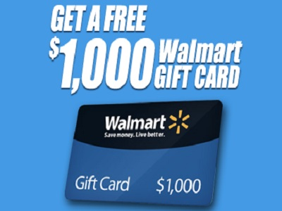survey.walmart.ca - Enter WalMart Canada In-Store Satisfaction Survey Sweepstakes