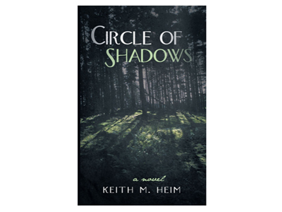 www.goodreads.comgiveaway - Join Goodreads Circle of Shadows Giveaway