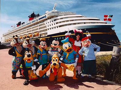 www.twiningsusa.comcruise - Enter Twinings Disney Cruise Vacation Sweepstakes