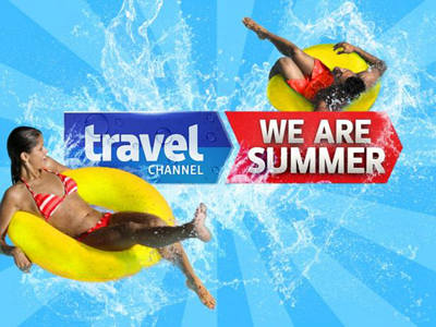 www.travelchannel.comsweepstakes - Join Travel Channel We Are Summer Sweepstakes